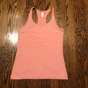 🔴 5 for $25 🔴 Gap fit breathe tank peach